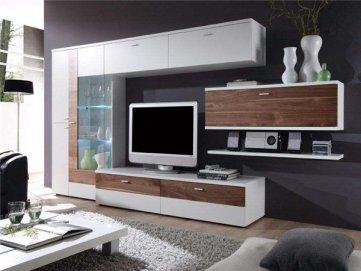 电视柜-全屋定制